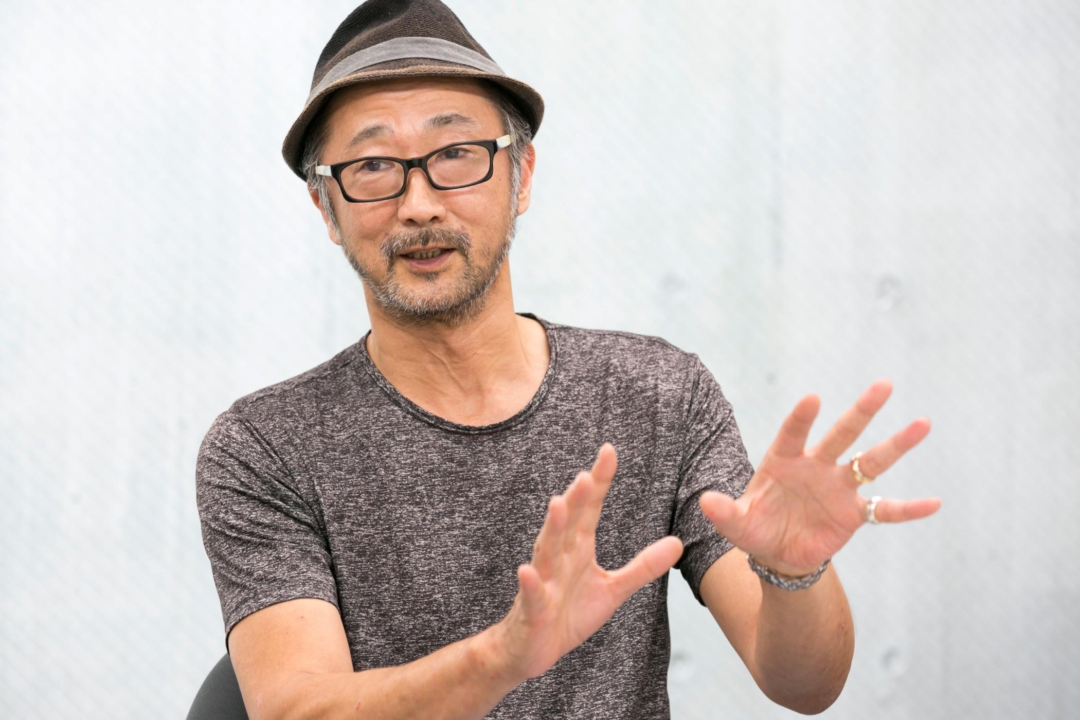 大塚明夫の画像 p1_22
