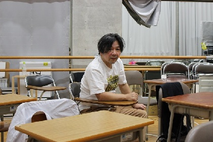 遊園地再生事業団・宮沢章夫インタビュー~20年越しの『14歳の国』