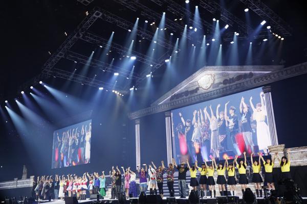 アニサマ2019出演アーティスト_day3  (C)Animelo Summer Live 2019