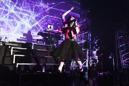 芹澤 優が全国8カ所16公演の自身初となるソロライブツアー・ファイナル! オフィシャルレポート到着
