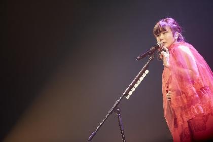 吉澤嘉代子 地元・川口でデビュー5周年記念ライブ開催決定