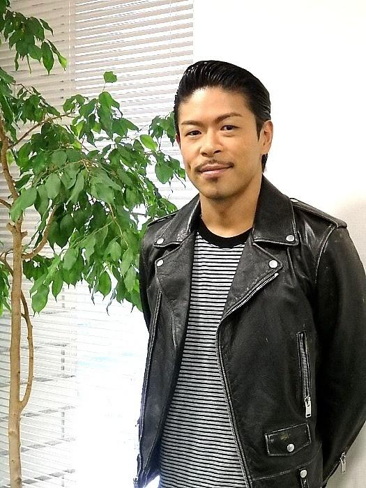 『ちるらん 新撰組鎮魂歌』芹沢鴨役のEXILE松本利夫