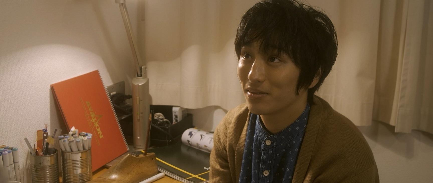 (C)2020 Japanese Musical Cinema/Human Design Inc./THE DIRECTORS ALLIANCE Inc.