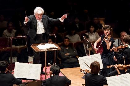 大谷康子、笑顔で東京交響楽団を「卒業」