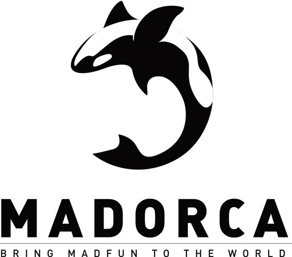 MADORCA Inc.ロゴ