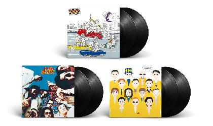 東京スカパラダイスオーケストラ Epic Records Years Reissueアナログ盤発売第3弾決定