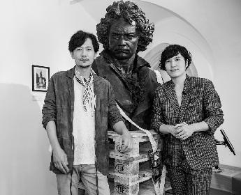 稲垣吾郎が天才・ベートーヴェンの足跡を辿る特別番組が、BS-TBSにて7月22日(日)朝10時から放送