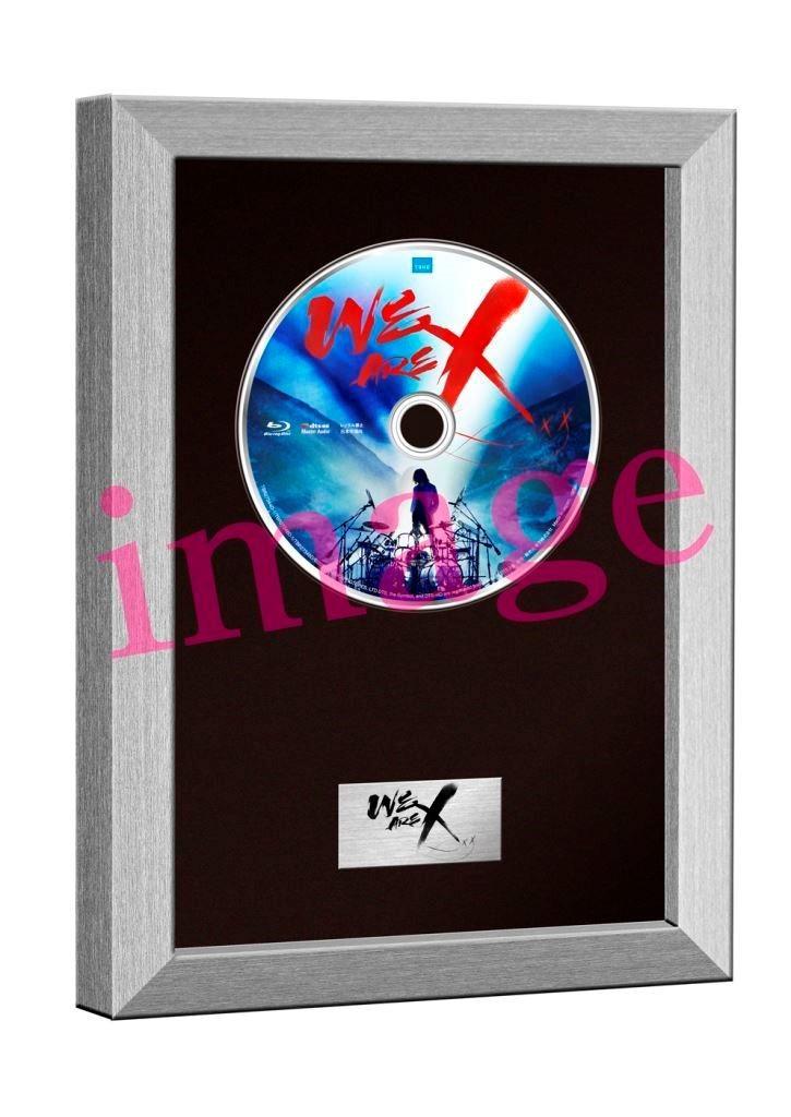 WE ARE X Blu-ray コレクターズ・エディション(1枚組)