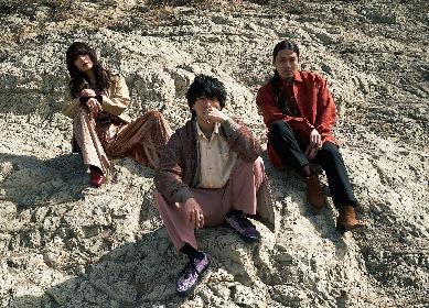 雨のパレード 大沢伸一によるリミックス音源と新曲を2週連続での配信リリースが決定