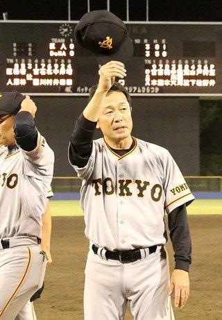 今シーズンから6年ぶりに指揮を執る川相昌弘二軍監督