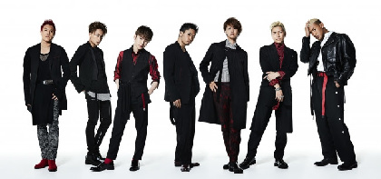 GENERATIONS from EXILE TRIBE × WOWOW、3ヵ月連続企画スタート 番組公開スタジオライブ収録に1200人を招待