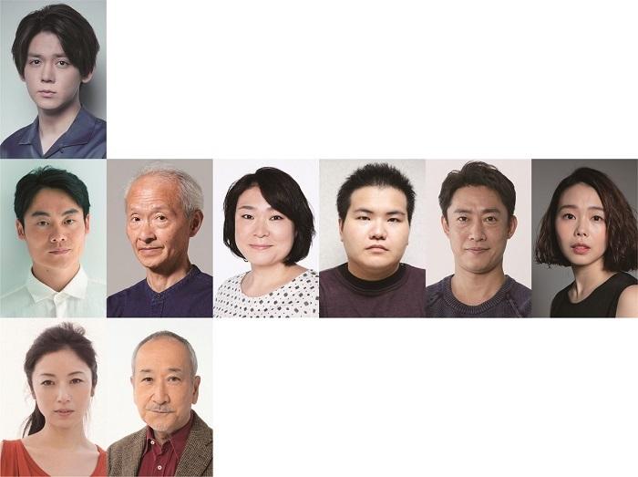 『エレファント・マン』出演者