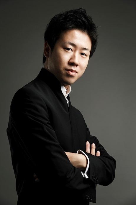 大好きな「ばらの騎士」のハイライトに挑戦! (c)Yoshinori Kurosawa