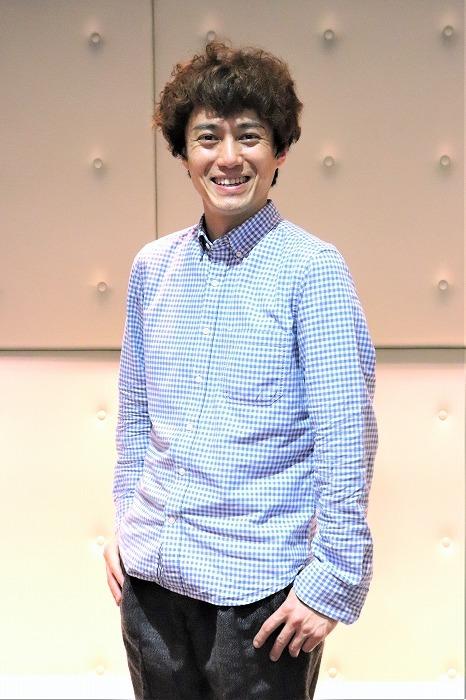藤田俊太郎
