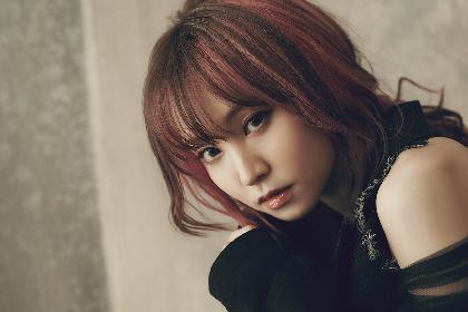 LiSA、新曲「dawn」が2021年1月放送スタートのTVアニメ『バック・アロウ』のOPテーマに決定