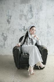 MISIA、ヤクルトの新CMに出演&新曲「Hello Love」がCM曲に起用