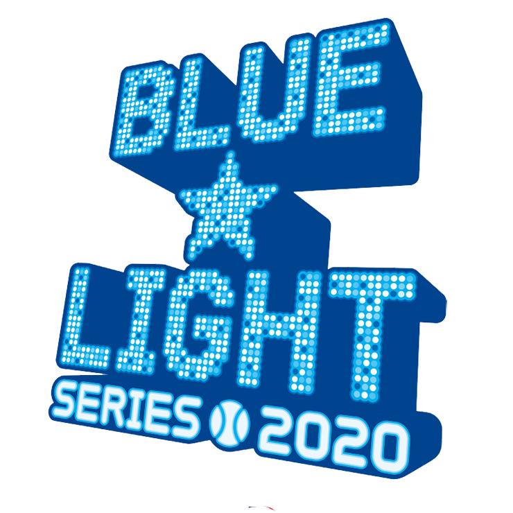 『BLUE☆LIGHT SERIES』 (c)YDB