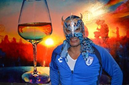 ウルティモ・ドラゴンに聞いた!『Lucha Fiesta Tour 2018』4大会の見どころは?