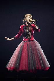 安室奈美恵、ラスト全国ツアーを完走 チケットへの応募数は約510万人