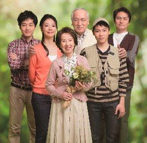八千草薫主演舞台『黄昏』 家族の絆を見つめ直す名作が12年ぶりの再々演
