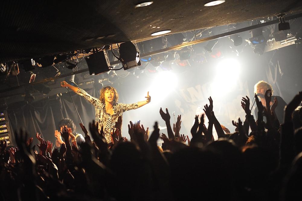 SUPER BEAVER  Photo by MAYUMI -kiss it bitter-
