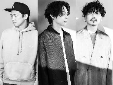 Omoinotake、「産声」が週間USEN HITインディーズランキング初登場1位を獲得 トークライブの開催が決定
