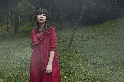 ヒグチアイ、自主企画にNakamuraEmiの出演が決定 年末にお悩み相談会を生配信