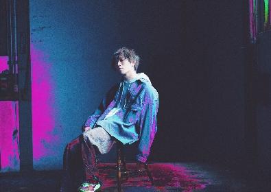 須田景凪、日本テレビ系『バズリズム02』に初登場 映画主題歌「ゆるる」をフル歌唱