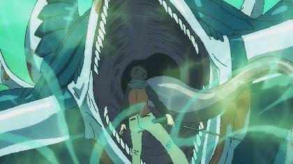 TVアニメ『神之塔 -Tower of God-』追加キャストに興津和幸・江口拓也・深町寿成!さらに場面カット解禁