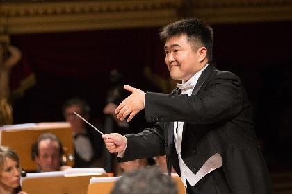 びわ湖ホール「オペラへの招待」でプッチーニの隠れた名作『つばめ』を上演~指揮者 園田隆一郎に聞いた