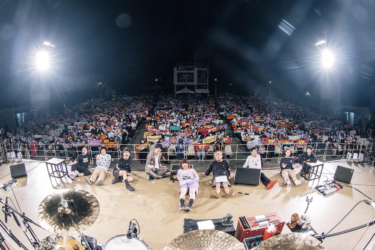『風雲!大阪城音泉 〜西宮の湯&徳島の湯 音泉免疫療法両方編〜』