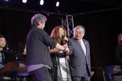 大黒摩季、映画『写真甲子園 0.5秒の夏』主題歌をサプライズ熱唱