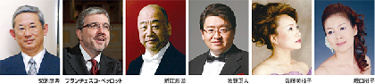 日生劇場 × びわ湖ホール × 藤原歌劇団 × 日本センチュリー交響楽団 共同制作公演 《ドン・パスクワーレ》