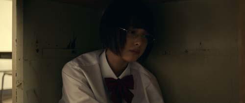 (C)押見修造/講談社 (C)2019映画『惡の華』製作委員会