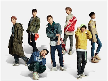 iKON 約3年ぶりのファンミーティング開催決定