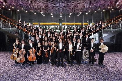 飯森範親と日本センチュリー交響楽団、4年目のシーズン開幕!~山口明洋シニアマネージャーに訊く~