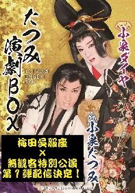大衆演劇・無観客特別公演を千円で期間限定配信~「この面白さを知ってもらうきっかけに」