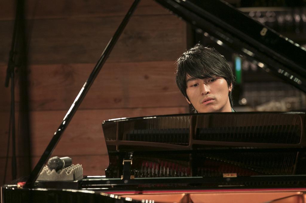 實川風(ピアノ)