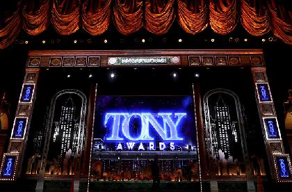 トニー賞授賞式2018をWOWOWが独占生放送、日本のスタジオから井上芳雄、生田絵梨花が出演
