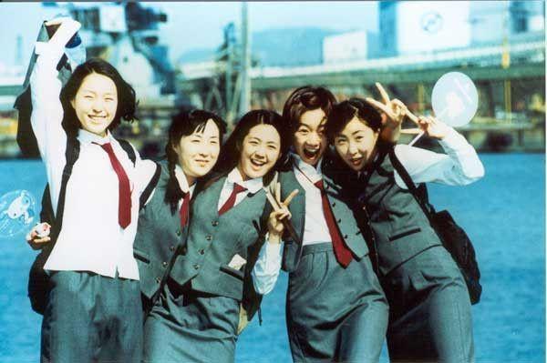 『子猫をお願い』 (C)2001 by IPictures and Masulpiri Pictures.