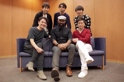 ゴスペラーズ、来年2月に50枚目のシングルをリリース 「永遠(とわ)に」プロデュースのコンビを再起用