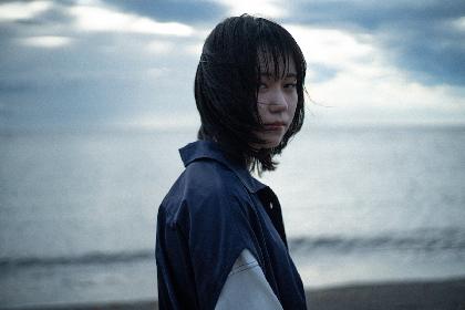 Karin.が『知らない言葉を愛せない - ep』配信リリースを発表 新曲リリックビデオも公開に