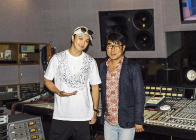EXILE TAKAHIRO、2年ぶりの新シングル「Eternal Love」を10月にリリース プロデューサーは亀田誠治