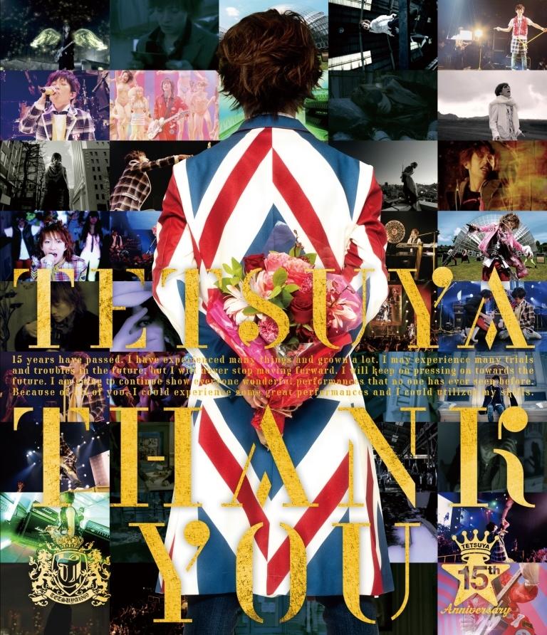 TETSUYA17.7.12BD『THANK_YOU』