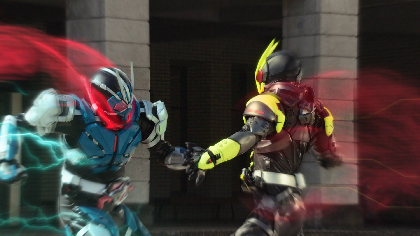 『仮面ライダー 令和 ザ・ファースト・ジェネレーション』から、J×Takanori Nishikawaによる主題歌PVが解禁に