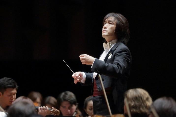 日本センチュリー交響楽団創立30周年のシーズンは、ブルックナー9番で華々しく幕開け! (C)s.yamamoto