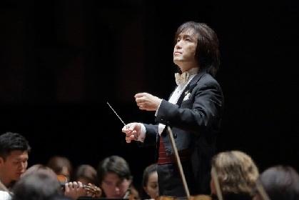日本センチュリー交響楽団 首席指揮者 飯森範親に聞く~「今まさに技術的に充実の時を迎えています」
