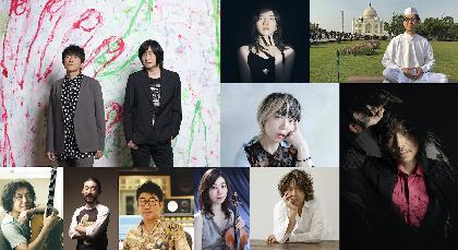 『ap bank fes』無観客生配信ライブとして開催へ Bank Band、KAN、Salyu、宮本浩次、miletの出演が決定