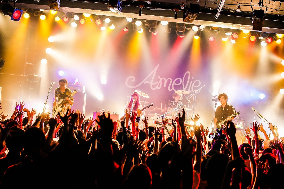 Amelie  photo by 日吉