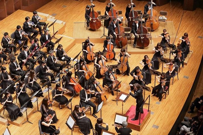 色々な歴史を踏まえ、オーケストラは今まさに充実の時! (C)s.yamamoto